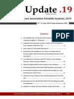 79th American Diabetes Association Scientific Sessions_ ADA Update 2019.pdf
