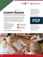 StaveHouse Brochure Malaysia
