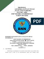 Proposal Bnn