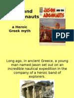 GGE Jason and the Argonauts