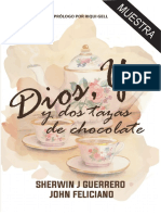 DIOS, Yo y Dos Tazas de Chocolate (Muestra)