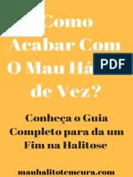 Como Acabar com o Mau Hálito de vez 2017.pdf