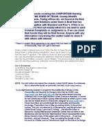 Dun and Bradstreet Company Info 06-20-08