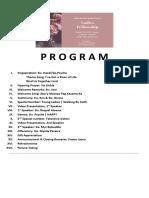 P R O G R A M, Ladies Fellowship.docx