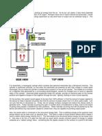 Air MHD Generator