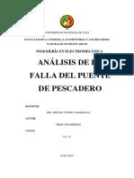 ANÁLISIS DE LA FALLA DEL PUENTE DE PESCADERO.docx