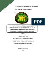 TESIS CONFLICTO SOCIOAMBIENTAL ENTRE LA EMPRESA MINERA MANTARO PERÚ S.A.C. Y LAS COMUNIDADES CAMPESINAS DE ACO, VICSO Y C_1.pdf