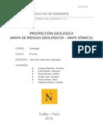 RIESGOS GEOLÓGICOS INFORME
