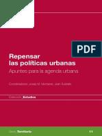 Politicas Urbanas