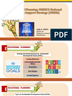 Lea G. Gupo Educational Planning by UNESCO
