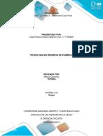 PASO5- INDIVIDUAL TOXICOLOGIA