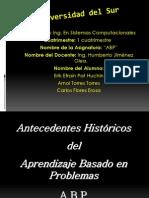 Antecedentes Del Abp