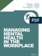 Workplace Emotional Measurement