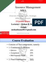 Unit-2 Diversity Management