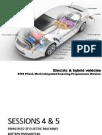 Electronic vehicle notes 3