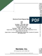 Electrical Circuit Diagram Manual muchas marcas