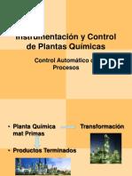 1_Instrumentación y Control de Plantas Químicas