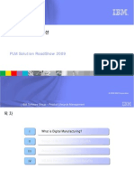 PLM Solution Roadshow 2009 - 6