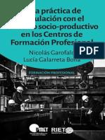 Guía práctica de Vinculación con el contexto socio productivo - Nicolás Garófalo