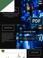 Understanding Technical Analysis in Forex