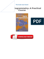 [PDF] Digital Photogrammetry A Practical Course
