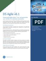 Ds Agile 6.0 official