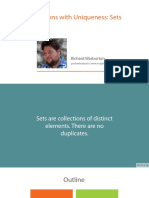4 Java Fundamentals Collections m4 Slides