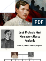 The Retraction of Rizal