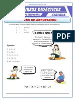 Los-Signos-de-Agrupación-para-Primero-de-Secundaria