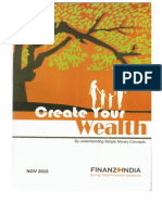 Creat Your Wealth Book -2
