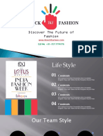 India Fashion Designer - Iknock Fashion