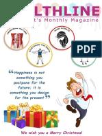 Magazine December 2018