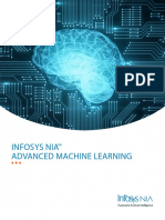 InfosysNia Advanced ML