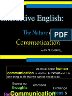 natureelementstypesofcommunication-160622075547