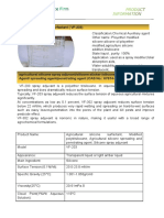 silicone adjuvant surfactant Trisiloxane From Pingxiang Vitalforce Firm