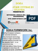27656859 Presentation Doka