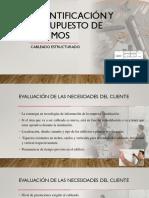 Cuantificacion y presupuesto de insumos.pptx