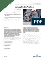 CSI 2140-overview-data-sheet