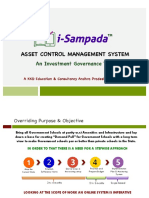 Online Asset Management and its importance