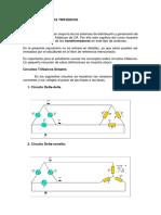 TRANSFORMADORES TRIFÁSICOS 6
