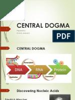 Central-dogma1.pptx