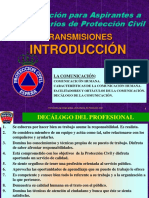 INTRODUCCIÓN a Las Transmisiones (2)