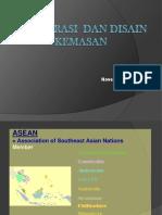 HARMONISASI ASEAN