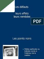 214949875-Defauts-et-remedes.ppt