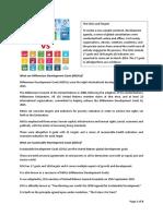 What are Millennium Development Goals.doc