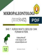 Mikro ppt 10