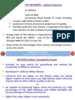 Basics of OIl Refinery