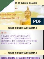 BUDDHA DHAMMA rev 2.pptx