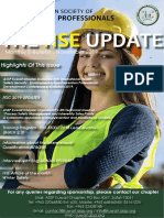 November 2019 e Bulletin