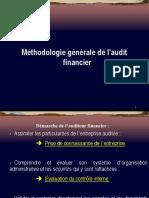 3 - Méthodologie d'Audit